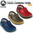 クロックス(crocs) クロックス コブラー キッズ (crocs cobbler kids) キッズ(子供用) /サンダル/シューズ/子供用【30】【あす楽対応】