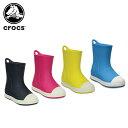 クロックス(crocs) クロックス バンプイット ブーツ キッズ (crocs bump it boots kids) /キッズ/ブーツ/シューズ/子供用[r...