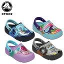 【30%OFF】クロックス(crocs) クロックス ファン ラブ ライツ キッズ(crocs fun lab lights kids)/キッズ/サンダル/シューズ/子供用..