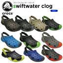 【25%OFF】クロックス(crocs) スウィフトウォータ...