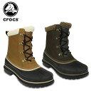 【30%OFF】クロックス(crocs) オールキャスト 2.0 ブーツ メン(allcast 2.0 boot men) /メンズ/男性用/ブーツ/シューズ/[r]【ポイント10倍対象外】