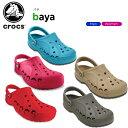 クロックス(crocs) バヤ (baya) /メンズ/レディース/男性用/女性用/サンダル/シューズ/【33】[H][r]