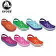 【33%OFF】クロックス(crocs) クロックバンド (crocband) /メンズ/レディース/男性用/女性用/サンダル/シューズ/[H][r]【ポイント10倍対象外】