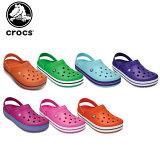 クロックス(crocs) クロックバンド (crocband) /メンズ/レディース/男性用/女性用/サンダル/シューズ/【あす楽対応】