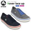 ショッピングCROCS クロックス(crocs) フーバー レース アップ (hover lace up) /メンズ/レディース/男性用/女性用/スニーカー/シューズ/【20】【あす楽対応】