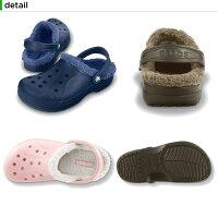 ����å���(crocs)�Х�饤���(bayalined)