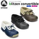 【42%OFF】クロックス(crocs) ブリッツェン コンバーチブル(blitzen convertible)/レディース/メンズ/女性用/男性用/サンダル/...