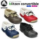 クロックス(crocs) ブリッツェン コンバーチブル(blitzen convertible)/レディース/メンズ/女性用/男性用/サンダル/シューズ/【30】【あす楽対応】