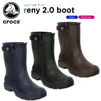 ����å���(crocs)��ˡ�2.0�֡���(reny2.0boot)/���/��ǥ�����/������/������/�֡���/Ĺ��/���塼���ڤ������б���