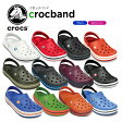 クロックス(crocs) クロックバンド (crocband) /メンズ/レディース/男性用/女性用/サンダル/シューズ/【33】[H]【20%OFFクーポン対象外】