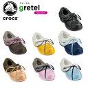 クロックス(crocs) グレーテル (gretel) /レディース/女性用/サンダル/シューズ/【33】【あす楽対応】