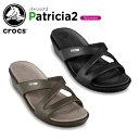 クロックス(crocs) パトリシア 2.0(patricia 2.0) /レディース/女性用/サンダル/シューズ/【10】【あす楽対応】