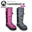 クロックス(crocs) コスモブーツ ウィメンズ (kosmoboot w)【ラッピング不可】 /レディース/女性用/シューズ/ブーツ/ロングブーツ/【50】【20%OFFクーポン対象外】
