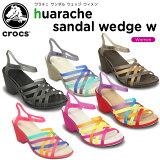 ����å���(crocs) ������ ������� �����å� �������(huarache sandal wedge w) /��ǥ�����/������/�������/�����å��������/���塼��/��30��