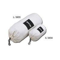 (ISUKA)イスカコットン ストリージバッグ S 生成リの画像