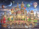 クロスステッチ刺繍キット Heaven And Earth Designs(HAED) - Ciro Marchetti - Downtown クロスステッチ ...