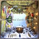 クロスステッチ刺繍図案 Heaven And Earth Designs(HAED) - Jacek Yerka - Four Seasons