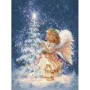 クロスステッチ刺繍キット Heaven And Earth Designs(HAED) - Dona Gelsinger - My Christmas Wish