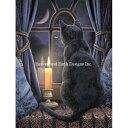 クロスステッチ刺繍図案 Heaven And Earth Designs(HAED) - Lisa Parker - Mini Midnight Vigil