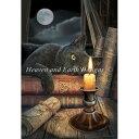 クロスステッチ刺繍図案 Heaven And Earth Designs(HAED) - Mini The Witching Hour LP