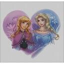 クロスステッチ刺繍図案 Tilton Crafts(TC) - Kordek - Half Frozen (ディズニー「アナと雪の女王」)