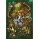 クロスステッチ刺繍キットDear Alice - Large 25ctキットアリス