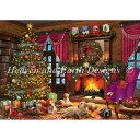Christmas Puppies-Heaven And E...