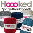 フックドゥ ズパゲッティ- Hoooked Zpagettiモノトーン・ブルー・グリーン・イエロー・ブラウン