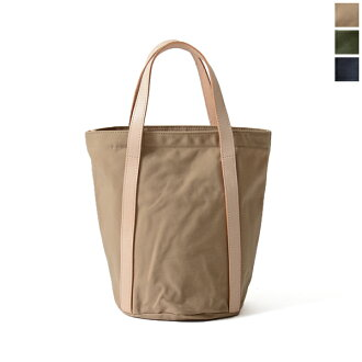 TOOLS tools BUCKET TOOL TOTEBAG S / a bucket tote bag S 456 t24e (3 colors) (unisex)