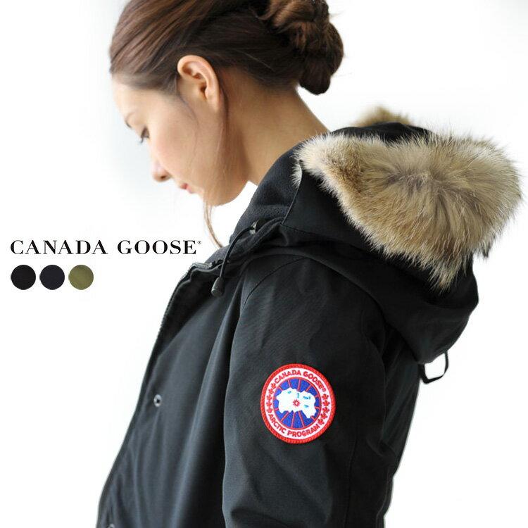 国内正規販売店 CANADA GOOSE VIC...の商品画像