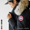 カナダグース/CANADA GOOSE メンズ ジャスパーパ...
