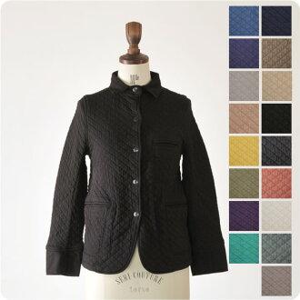 Armen Amen cotton quilt shirts collar jkt / jkt nam0202b (all 17 color) (M-L) SSpopular03mar13_ladiesfashion