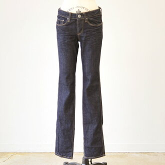 d.m.g(DMG) and Domingo stretch denim pants one wash 13-515 c (SS, S, M, L)