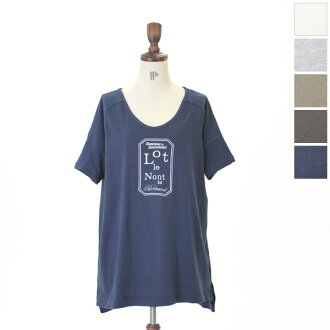 C'est bien fait セビアンフェ raglan sleeves embroidery ルーズプル over-20502 (all colors) (M)