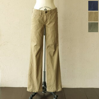 d.m.g(DMG) Domingo cotton workpants-13-540 t (3 colors) (SS, S, M, L)