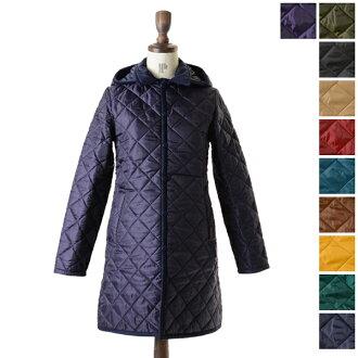 LAVENHAM lavenham HALSTEAD / Halstead detachable hood coat (10 colors) (S, M, L)
