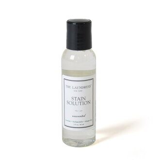 The Laundress the-Landreth stain solutions Unscented 60 ml / portion for washing laundry detergent-1320