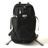 【SALE!10%OFF】BACH バッハ Tracer バックパック 27L リュック バックパック シンプル【送料無料】【セール】【返品交換不可】【SALE】