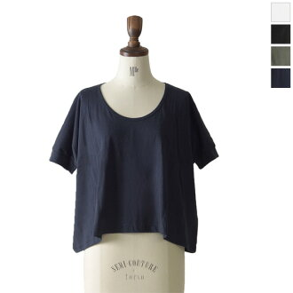 b h ビーアンドエイチ Dolman wide short T shirt-rdb11014 (5 colors) (M)