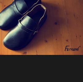 FernandLeatherフェルナンドレザーMiddleEnglish/オーロラシューズ【2015秋冬】[10P23Aug15]