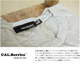 CAL.Berries����٥��EASYBREEZYTEE/���롼�ͥå�T����ġ�3540j002(��3��)(S)��2015���ߡ�
