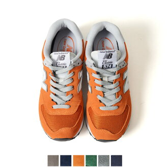 新平衡新平衡 ML574 運行方式運行的休閒運動鞋 (中性)