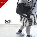 【市場で即完売した大人気アイテムを先行予約受付中!】BACH バッハ ACCESSORIE BAG