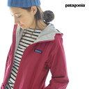 2018春夏新作 patagonia パタゴニア W's Torrentshell Jacket トレントシェル ジャケット ナイロン フードジャケット・83807 【送料無料】 #0207