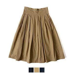 クーポン グランマママドーター プリーツ スカート