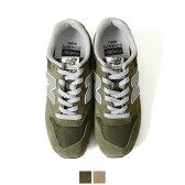 【国内正規品】new balance ニューバランス Running Style MRL996 ランニング カジュアル スニーカー シューズ 靴 (ユニセックス)