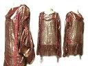 【新古品】 Vivienne Westwood GOLD LABEL ボンテージシャツ (MAN マン ヴィヴィアンウエストウッド) 028933 【中古】