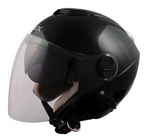 シールド ジェット ヘルメット