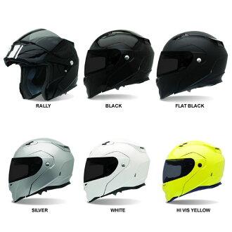 BELL リボルバーエボ 모듈 풀 페이스 헬멧/BELL (벨) REVOLVER EVO MODULAR