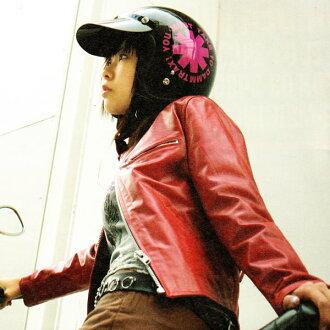 챙 있는 SPEED WHEEL-J スピードウィールジェイジェットヘルメット/DAMMTRAX/ダムトラックス/자전거/오토바이/헬멧/제트/남성용/여성용/인기